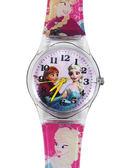【卡漫城】冰雪奇緣 卡通錶 L ㊣版 Frozen 艾莎 Elsa 安娜 Anna 公主 手錶 兒童錶 女錶