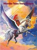 (二手書)Wonder Tales from Greece(希臘神話故事)