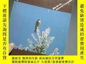 二手書博民逛書店Birds罕見in boreal canadaY267761 Canada wildlife service