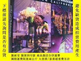 二手書博民逛書店Art罕見of Celebration SOUTHERN CAL
