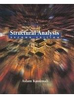 二手書博民逛書店 《Structural analysis》 R2Y ISBN:0534953247│AslamKassimali