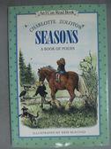 【書寶二手書T6/原文小說_GJI】Seasons_Charlotte Zolotow