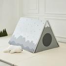韓國 ALZIPMAT 小屋帳篷遊戲墊(2款可選)