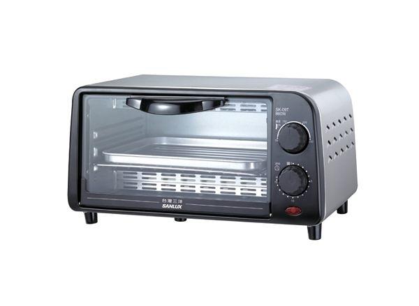 現貨供應 快速到貨 SANLUX台灣三洋 9L電烤箱 SK-09TS