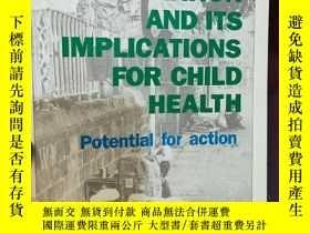 二手書博民逛書店potential罕見for actionY15643 出版1988