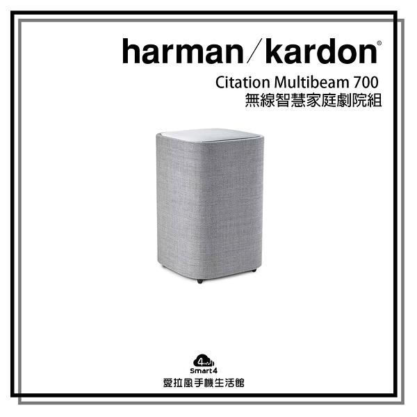 【台中愛拉風│Harman / Kardon 專賣】Citation Sub S 無線超低音喇叭