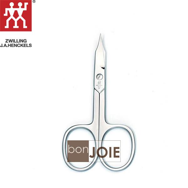 ::bonJOIE:: 台灣雙人公司貨 德國雙人牌 90mm 霧面指甲剪刀 ( 指甲剪 指甲刀 雙人指甲 指甲修剪 )