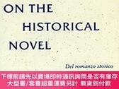 二手書博民逛書店On罕見The Historical NovelY255174 Manzoni, Alessandro Uni