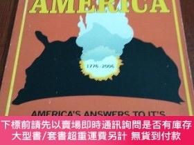 二手書博民逛書店GRATE罕見AMERICA 爐篦美國(英文原版)Y20470 Robert Richard Griffin