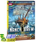 [7美國直購] 2018 amazon 亞馬遜暢銷軟體 Her Interactive Nancy Drew Sea of Darkness