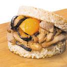 粽香滷肉米膳堡,市價420