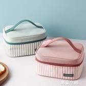 樂扣樂扣保溫便當包飯盒袋子帶飯午餐鋁箔保溫大號上班族手提加厚 創意空間