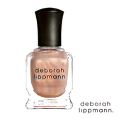 deborah lippmann奢華精品指甲油_DIAMOND AND PEARLS鑽石珍珠#20022