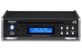 TEAC PD-301 CD 光碟機 USB隨身碟 多媒體 唱盤 FM 收音機 播放機 [My Ear台中耳機專賣店]