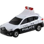 TOMICA多美小汽車No.82馬自達MAZDA CX-5警車