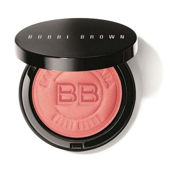 【BOBBI BROWN 】限量刻印版-星紗飛霞修容餅 9g