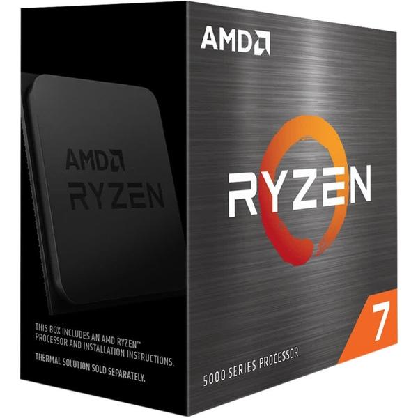 【免運費】AMD Ryzen 7-5800X 3.8GHz 八核心處理器 R7-5800X (不含風扇)
