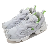 Reebok 休閒鞋 Instapump Fury OG NM 灰 銀 男鞋 女鞋 復古 運動鞋 【ACS】 FV1579
