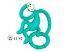英國Matchstick Monkey跳舞猴牙刷固齒器(森林猴)(MMD-008) 550元
