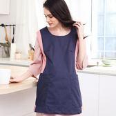 防輻射孕婦裝 連衣裙防輻射服衣服上班懷孕期肚兜春夏季igo   良品鋪子