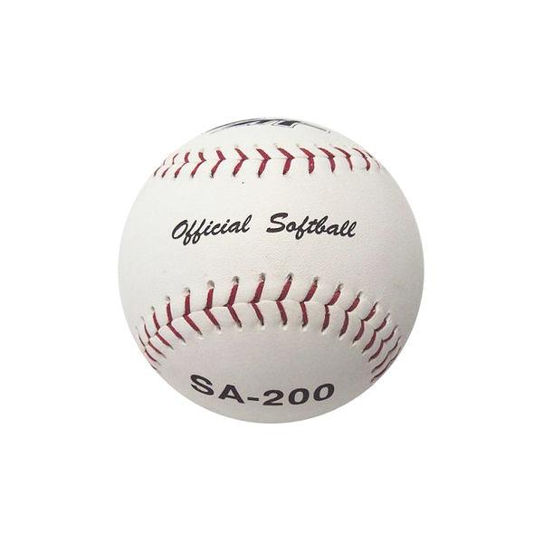 【LAKEIN運動網】SA-200 比賽用壘球/打