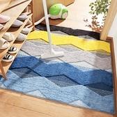 家用入戶門大門口地毯門墊門廳臥室腳墊防滑墊子【輕奢時代】