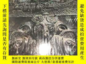 二手書博民逛書店Mirroring罕見China s Past: Emperor
