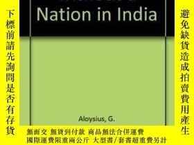 二手書博民逛書店Nationalism罕見Without A Nation In