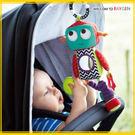 多功能機器人搖鈴車掛玩偶 0-1歲益智玩具