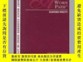 二手書博民逛書店A罕見Worn PathY256260 Eudora Welty Harcourt Brace 出版1998