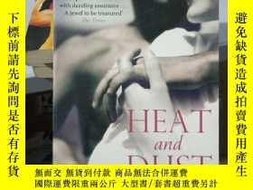 二手書博民逛書店Man罕見Booker Prize Award Winner 1