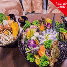 苗栗 泰安 虎山溫泉會館 鱘鍋物+雙人大眾泡湯券