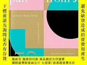 二手書博民逛書店Logos罕見From JapanY256260 Counter-print Counter-print 出