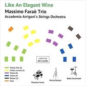 【停看聽音響唱片】【CD】優雅如美酒 / 馬斯莫.法羅三重奏與利古里亞音樂學院弦樂團