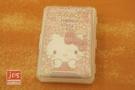 Hello Kitty 凱蒂貓 撲克牌 捧臉 953375