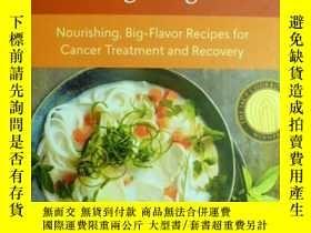 二手書博民逛書店英文原版罕見The Cancer-Fighting Kitchen 抗癌廚房Y20868 Katz, Rebe