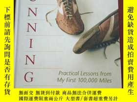 二手書博民逛書店The罕見Principles of Running(作者簽名本)Y9669 請看圖 請看圖