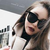 太陽鏡 韓版偏光眼鏡 時尚墨鏡【非凡上品】z321