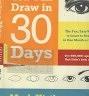 二手書R2YB《You Can Draw in 30 Days》2011-Kis