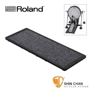 【預購】Roland NE-10 踏板專用吃音墊/隔音墊 【NE10/Noise Eater】