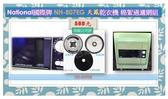 National 國際牌 NH-807EG 天鳳乾衣機 棉絮過濾網組