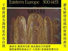 二手書博民逛書店【罕見】2009年出版 The Byzantine CommonwealthY27248 Dimitri Ob