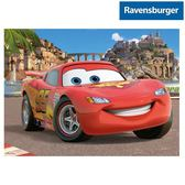 Ravensburger維寶迪士尼80片拼圖-麥坤汽車總動員Disney Cars