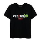 『小鱷魚童裝』Q版鱷魚T恤(08號~20...
