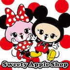SweetyAppleShop