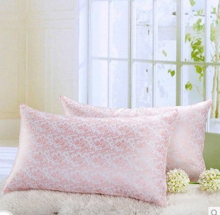 枕頭 頸椎 舒適枕芯富貴花開枕芯 特價2個組