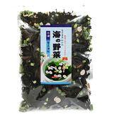 (廚房美味)千浦海帶芽-蟹玉海鮮 1包110公克【4713790000131】