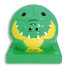 日本 SFIDA FOOTBALL ZOO 專業兒童足球-鱷魚[衛立兒生活館]