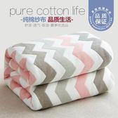 純棉三層六層紗布毛巾被子單雙人嬰兒童加厚毛毯空調毯蓋毯薄 露露日記
