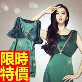 洋裝-明星款有型造型韓版連身裙56s34[巴黎精品]